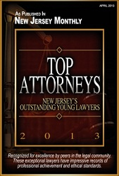 Best NJ Criminal Defense Lawyer